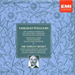 Vaughan Williams, The Complete Sympho...