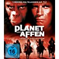 Planet der Affen - Legacy Collection [Blu-ray]