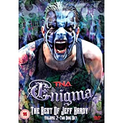 Tna Wrestling: B.O. Jeff Hardy-Enigma 2