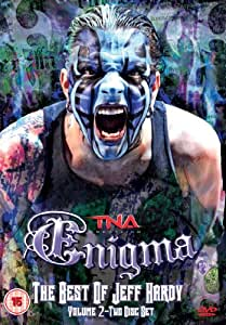 TNA Wrestling: Enigma - The Best of Jeff Hardy, Vol. 2