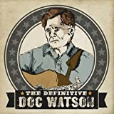 The Definitive Doc Watson (2CD)