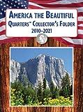 America the Beautiful Quarters™ Collector's Folder 2010-2021