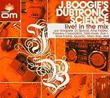 echange, troc J Boogies Dubtronic Science - Live: In the Mix