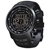 Suunto Elementum Terra Black Rubber (Color: All Black, Tamaño: One Size)
