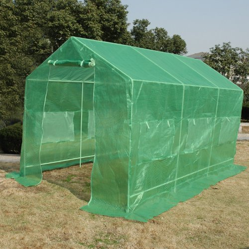 Portable Hot House : On sale quictent x portable backyard large