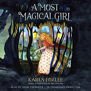 A Most Magical Girl Audiobook