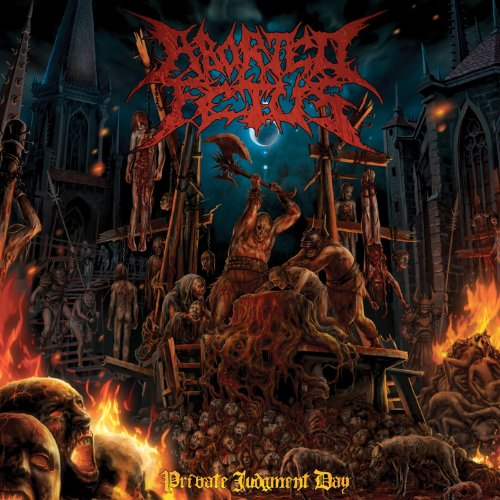 Aborted Fetus-Private Judgment Day-2014-DiTCH Download