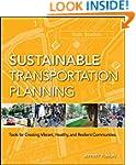 Sustainable Transportation Planning:...
