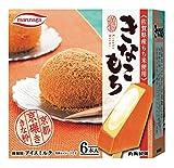 丸永製菓 マルチきなこもち 60ml×6×8袋