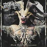 Blood Magick Necromance (Edition Limitée)