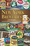 New York Breweries: 2nd Edition (Breweries Series)