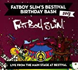 Fatboy Slim Live From The Main Stage At Bestival 2013