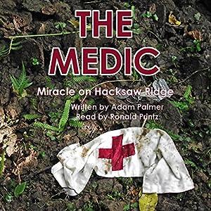 The Medic Audiobook