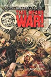 img - for Zombies vs Robots: This Means War! book / textbook / text book