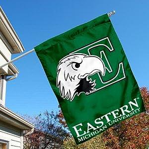 eastern michigan university amazon