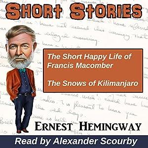 Ernest Hemingway Short Stories Audiobook