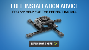 InFocus Design Services Free Installation Advice