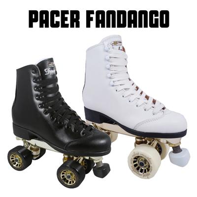Pacer Fandango Skates