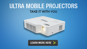 Shop for an InFocus Mobile Projector