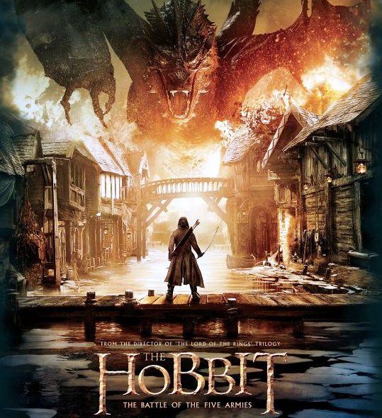The Hobbit: Battle of the Five Armies Movie Merchandise