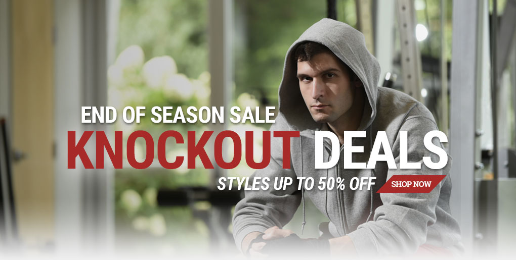 Knockout Deals
