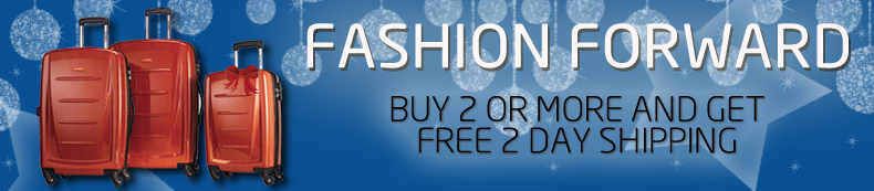 Fashion Forward. Buy 2 or more and get free 2 day shipping.