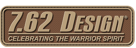 7.62 Design: Celebrating The Warrior Spirit