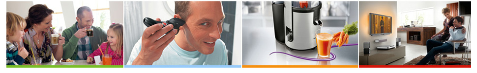 Dutchwest Ltd - Online Specialist for Philips Consumer Lifestyle Electrical Products