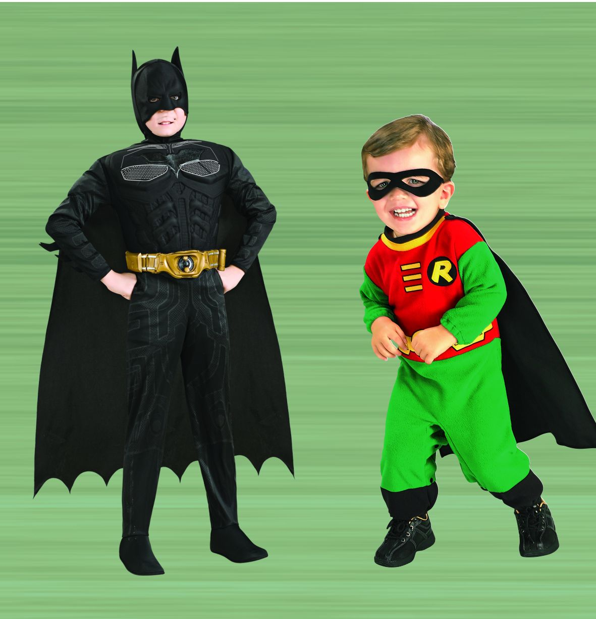 Look at the best selection of Halloween Costumes & other unique Superhero Costumes and more.