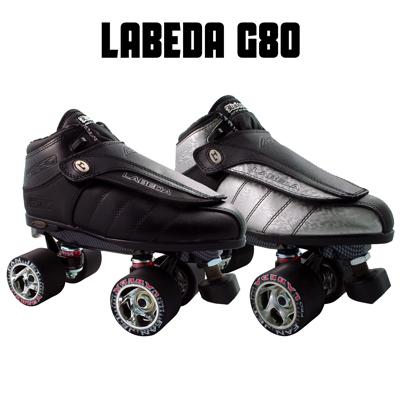Labeda G80 Skates