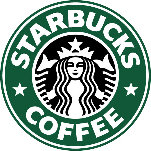 starbucks baby toddler halloween costume DIY template