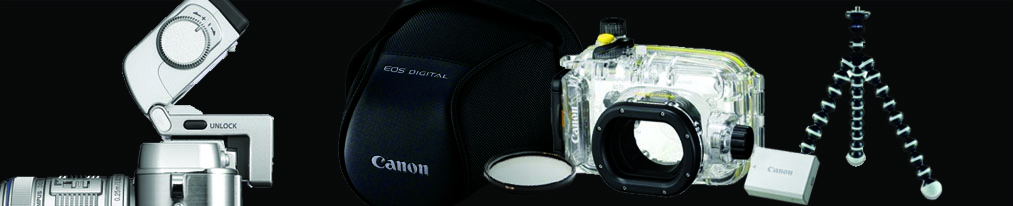 Digital Camera Accesories, Batteries, chargers, viewfinders, tripods, camera cords and cables, lens filters and more!