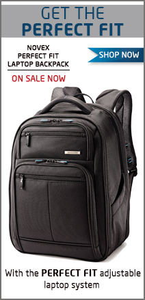 Get The Perfect Fit With The Perfect Fit Adjustable Laptop System. Novex Perfect Fit Laptop Backpack. On Sale Now. Show Now.