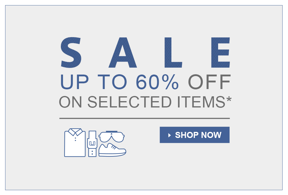 Shop Lacoste Semi Annual Sale!