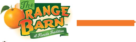The Orange Barn Logo