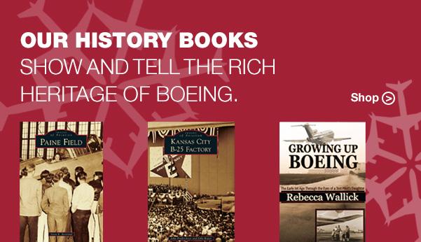 boeing books