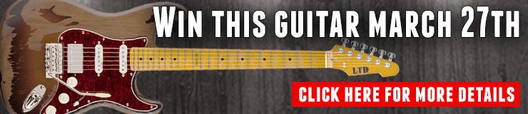 Thousand Oaks Guitar Performance