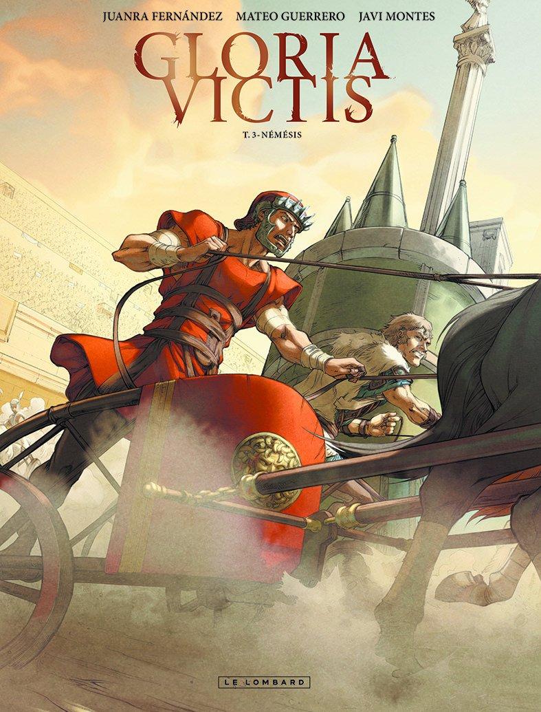 Gloria Victis Tomes 1 ? 3