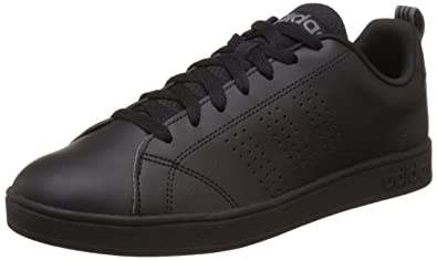 d77bb43b97d adidas neo leather Adidas Neo Caflaire Leather Black ...
