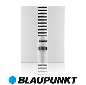 Blaupunkt FunkKohlenmonoxidmelder COS1 (Gasmelder) (kompatibel mit den Blaupunkt SA & SH FunkAlarmanlagen)  BaumarktKundenbewertung und Beschreibung