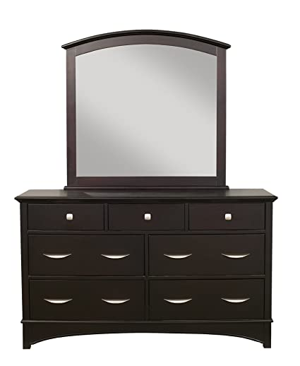Del Mar 7 Drawer Dresser