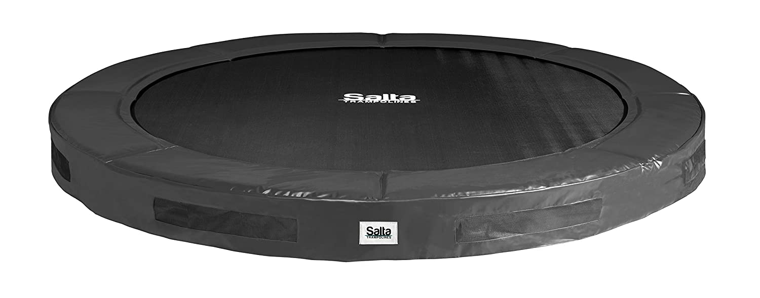 Salta Excellent Ground Trampolin 213 Black günstig kaufen