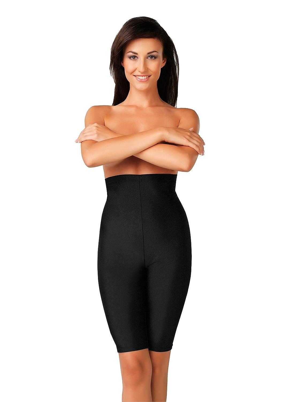 NEXI Slim Damen Funktions Bodyshaper Miederhose für Taille,Hüften und Oberschenkel mit natürlichen Wirkstoffen- made in EU