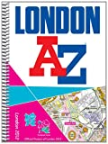 London 2012 Street Atlas (London Street Atlases)