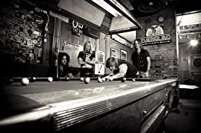 Image de Black Stone Cherry