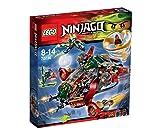Lego Ronin Rex, Multi Color
