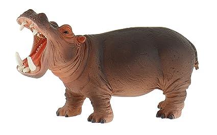 Bullyland - B63691 - Figurine Hippopotame - 14 cm