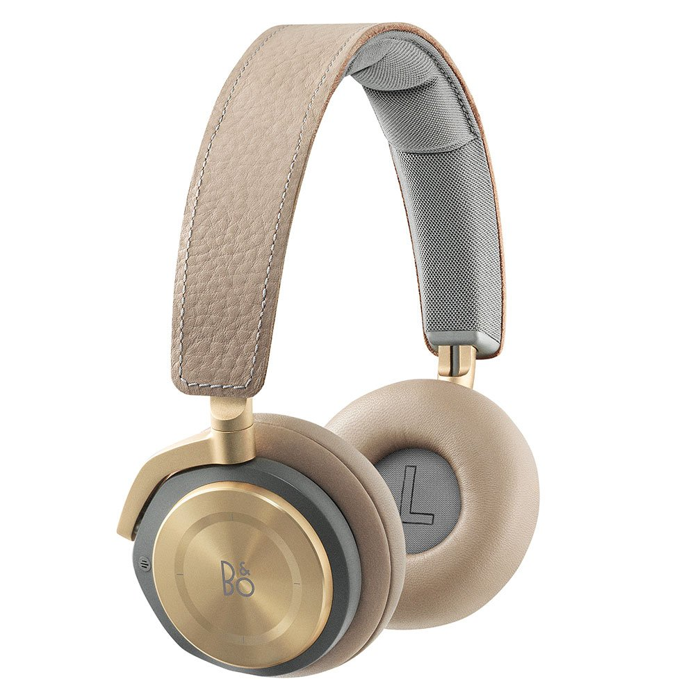 BeoPlay H8 by BANG & OLUFSEN best noise cancelling headphones