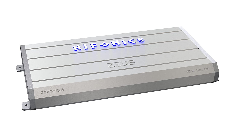 hifonics ZRX1216.2 Zeus