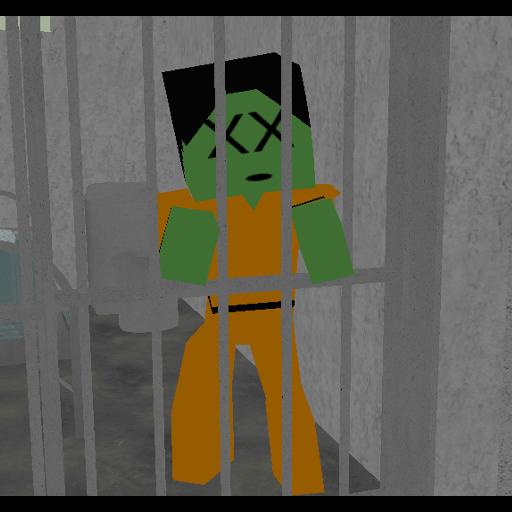 Zombie Prison Escape